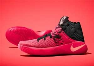 Nike KYRIE 2 正式发布【资讯】