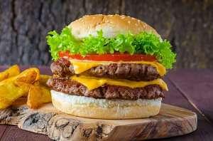 派乐汉堡 中国人自己的西式快餐品牌【今日信息】